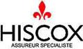 Logo Hiscox assurances