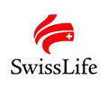 Logo Swiss-life assurances